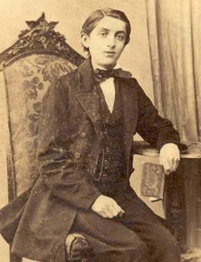 Alexander Rabenau
