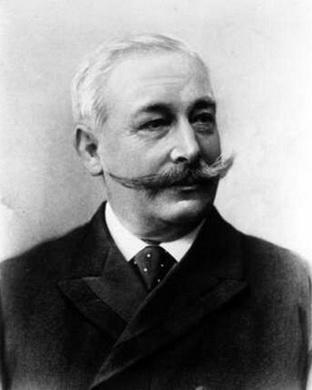 Ferdinand Griebenow