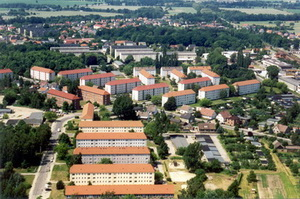 Vetschauer Neustadt