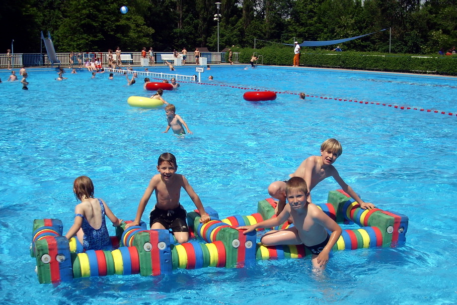 Sommerbad Vetschau