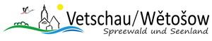 Touristische Logo Vetschau